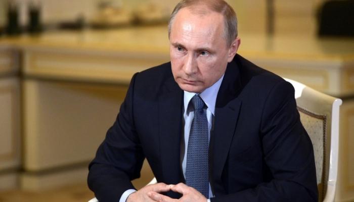 Путин назначил нового главу ГИБДД