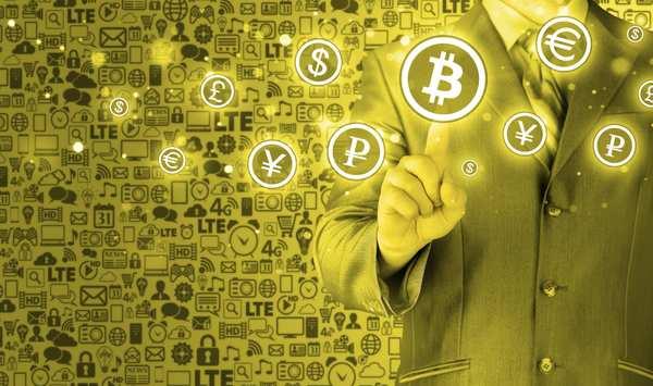 vibor bitcoina