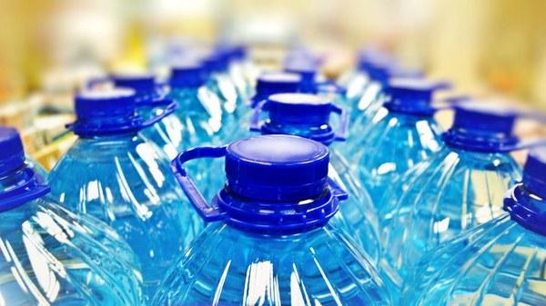 voda bitilirovannaya