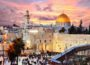 Jerusalem Israel job