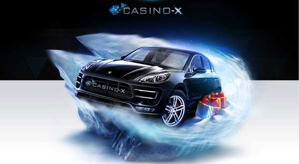 casinoxporsche