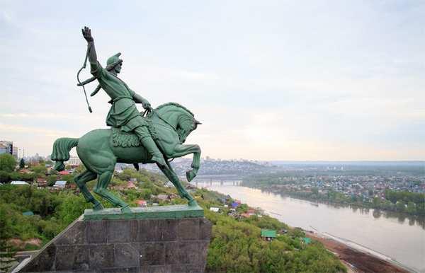 Salavat Ulaev