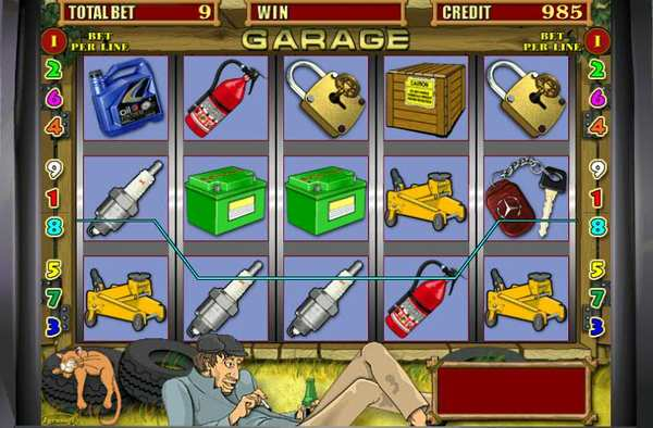 garage-slots