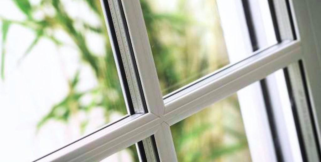 rehau okna