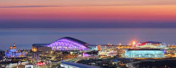 Sochi-2018