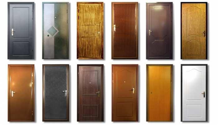 dveri iz metalla