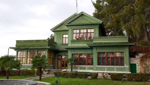 Dacha-stalina