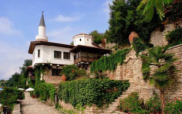Дворец Марии