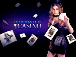 Игровые автоматы казино Чемпион
